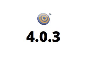 Hitta kursvinnare 4.0.3